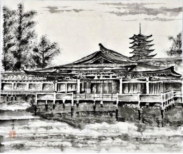 Shin-Lan Huang