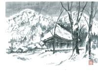 snow scape(ђбЊiђFЃj