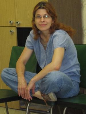 Лена Никифорова